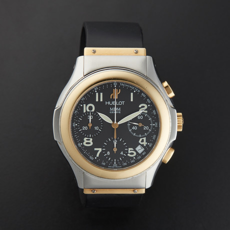 Hublot MDM Chronograph Automatic // 1810.2 // Pre-Owned