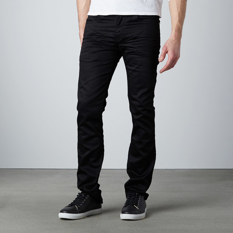Slim Fit Jean // Black