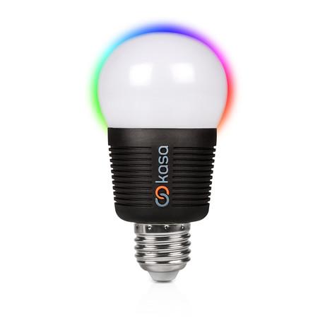 Kasa Bluetooth LED Bulb // E26