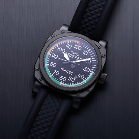 Trintec Airspeed Automatic // 9061VW