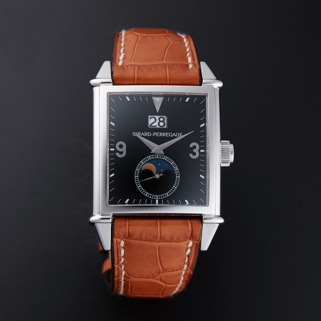 Girard Perregaux Vintage 1945 King Moonphase Automatic // 2580 // Store Display