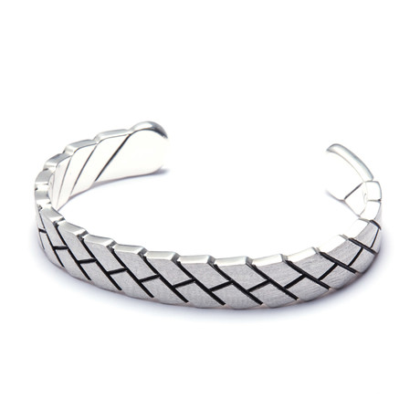 High Road Cuff (Small)