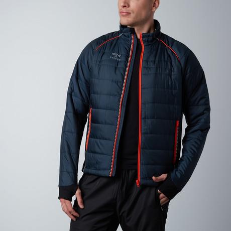 R-90 WIS Jacket // Stone (L)