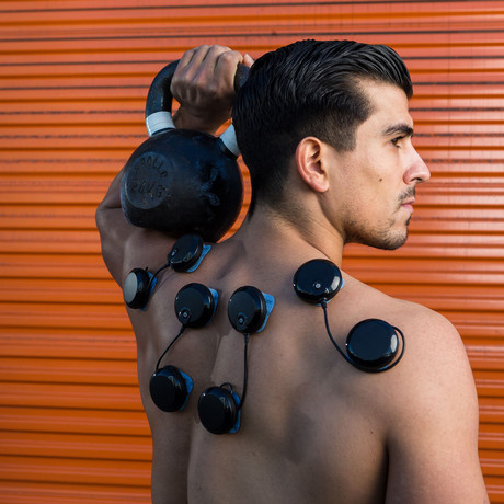 Wireless USA Muscle Stimulator Kit