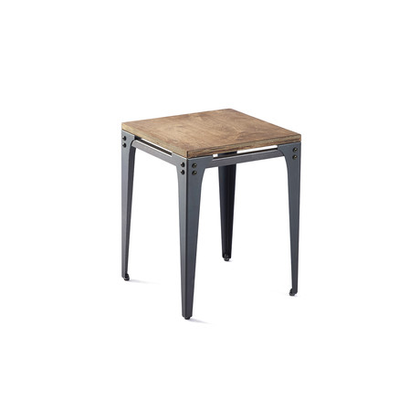 Switch II Dining Stool