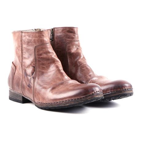 Kolpino Boot // Natural Nut