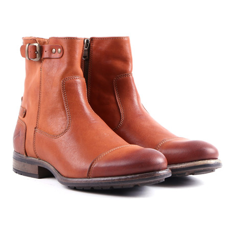 Eros Boot // Yukon Cotto