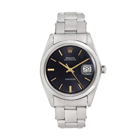 Rolex Oysterdate Manual Wind // 6694 // Pre-Owned