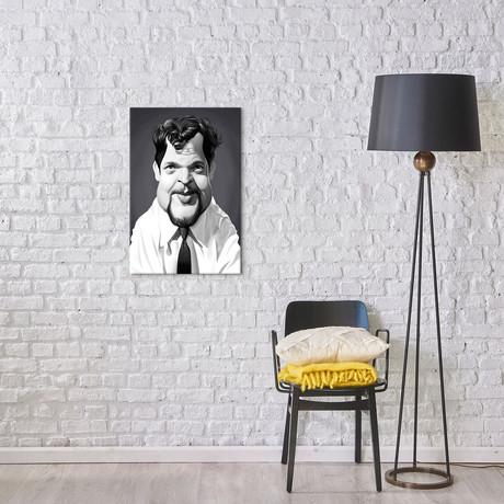 Vintage Orson Welles