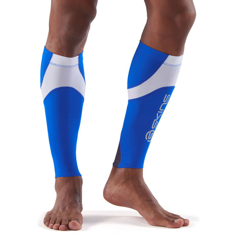 Lactic Acid Build Up In Calf Muscles