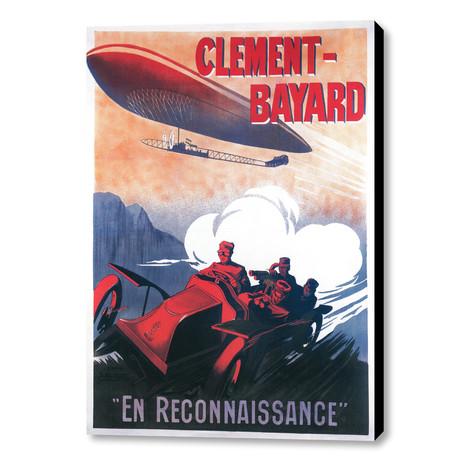 Clement- Bayard En Reconnaisance