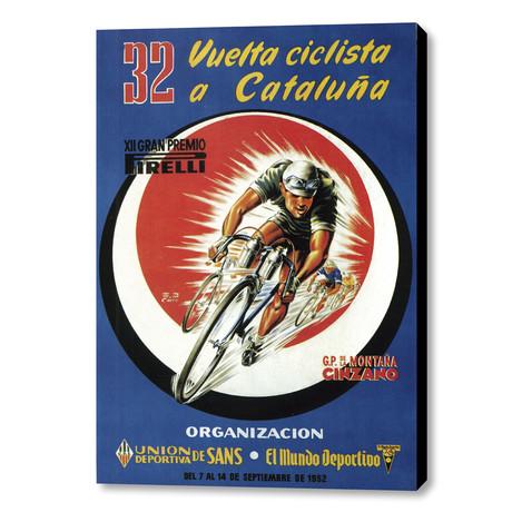 32 Vuetta ciclista a Cataluña