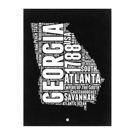 Georgia (Rainbow)