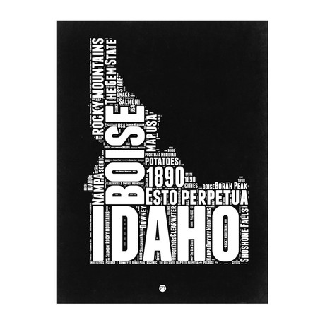 Idaho (Rainbow)