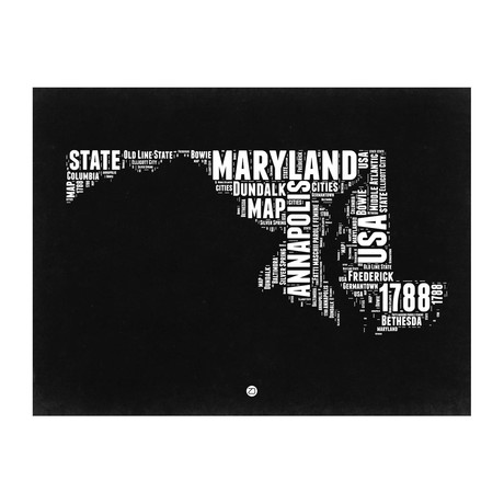 Maryland (Rainbow)