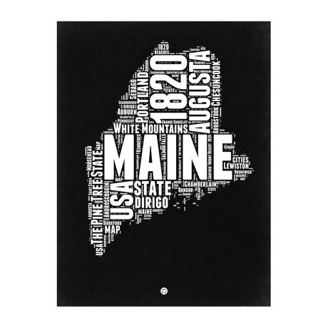 Maine (Rainbow)