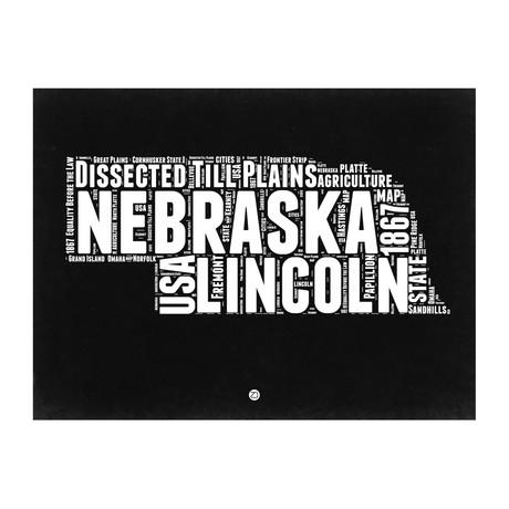 Nebraska (Rainbow)
