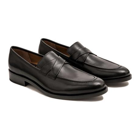 Sicily Loafer // Black