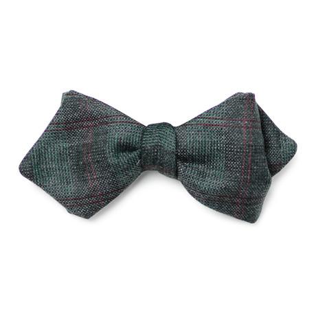 Marcet Bow Tie // Green