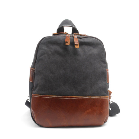 No. 721 Canvas Backpack