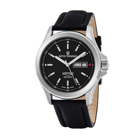 Revue Thommen Air Speed Automatic // 16020.2534