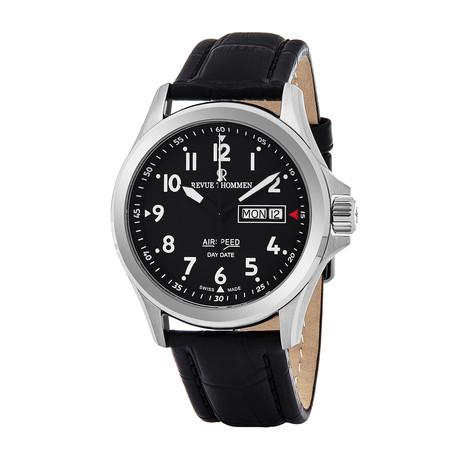 Revue Thommen Air Speed Automatic // 16020.2537