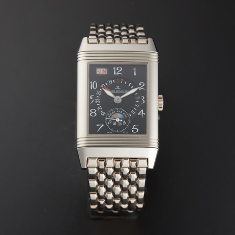 Jaeger LeCoultre Reverso Night & Day Manual Wind // Q274317A // Pre-Owned
