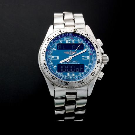 Breitling Chronometre // A783  // Pre-Owned