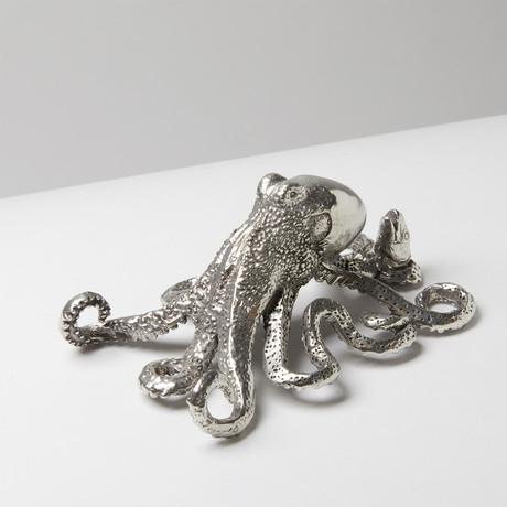 Octopus Pen Holder