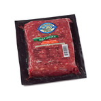 Natural Ground Beef // 86% Lean // 6 Lbs.