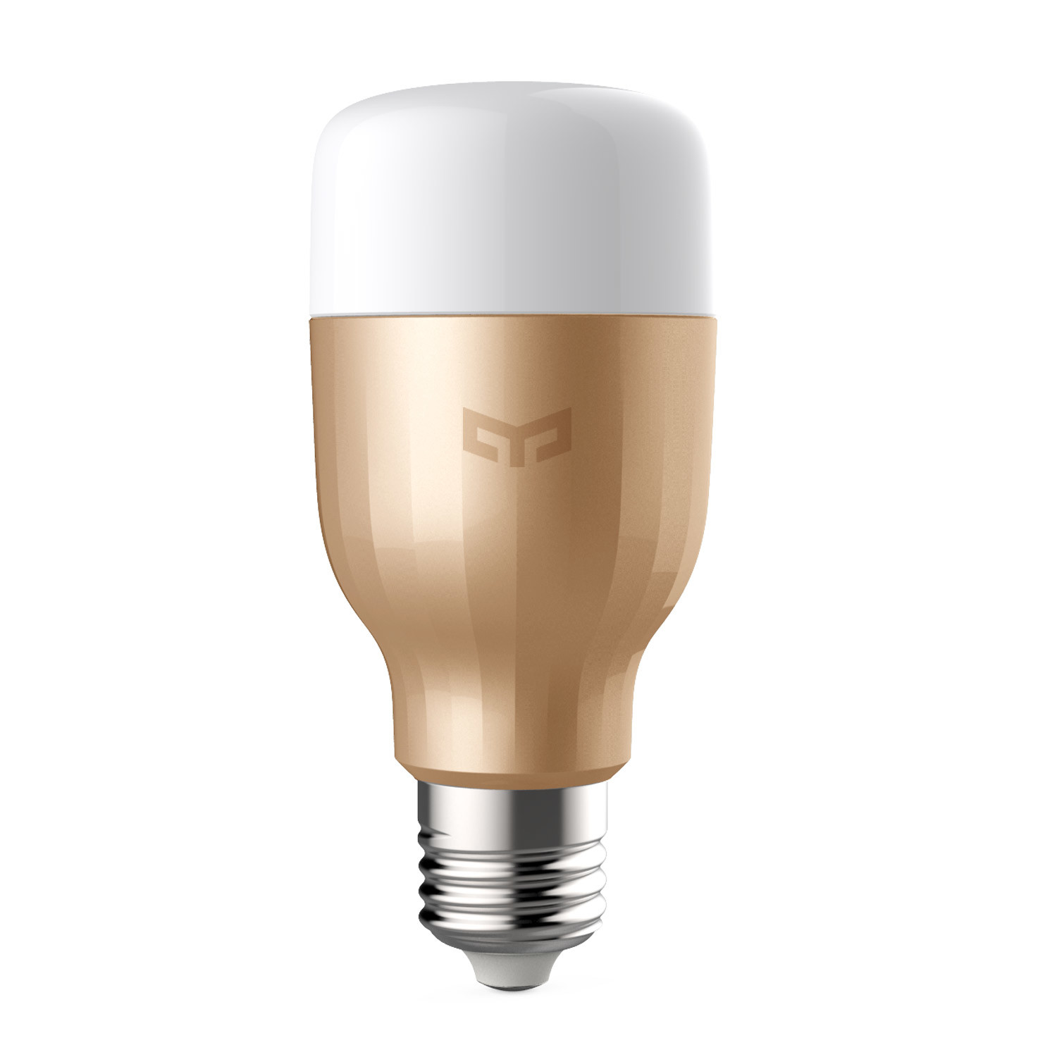 Led Smart Bulb White Yeelight Touch Of Modern