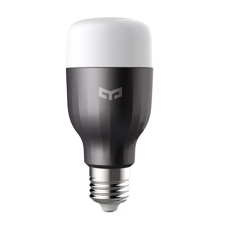 led smart bulb color yeelight touch of modern. Black Bedroom Furniture Sets. Home Design Ideas