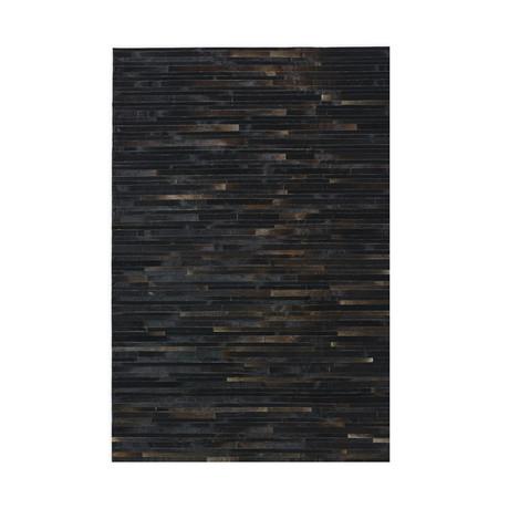 Tango Rug // Cassiterite (5'L x 8'W)