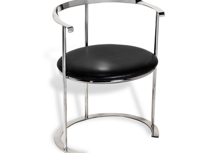 Interlude Home Exceptional Furniture Hayes Dining Chair by Touch Of Modern - Denver Outlet