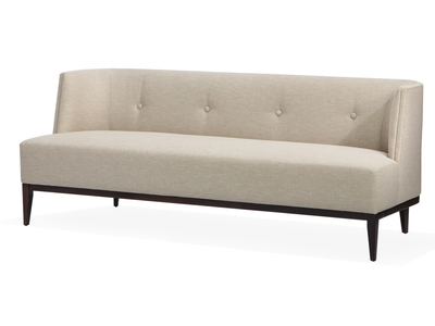 INOpets.com Anything for Pets Parents & Their Pets Interlude Home Exceptional Furniture Chloe Condo Sofa