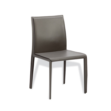 Jada Dining Chair // Set of 2 (Gray)