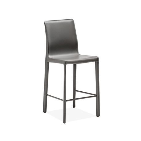 Jada Counter Stool (Gray)