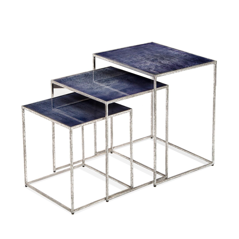 Maci Rectangular Nesting Tables