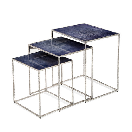 Maci Rectangular Nesting Tables