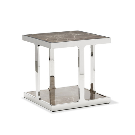 Soto Square Side Table
