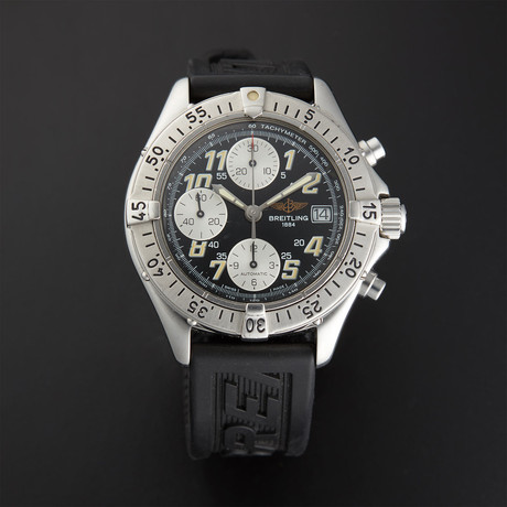 Breitling Chronomat Automatic // A13035 // Pre-Owned