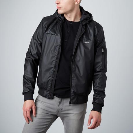 Myrtle Jacket // Black