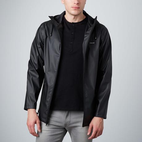 Storm Jacket // Black