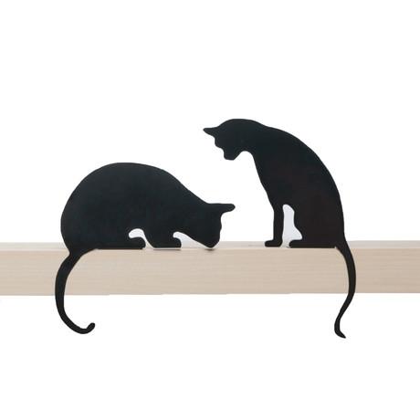 Cat'S Meow // Princess And Sherlock