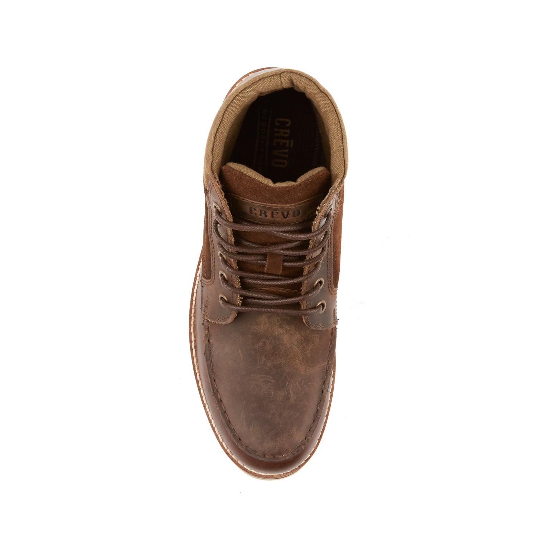 Wellcroft Boot // Dark Brown (US: 8