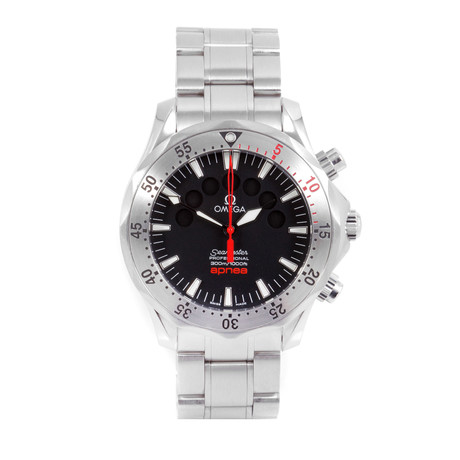 Omega Seamaster Professional Automatic // 2595.5 // Pre-Owned