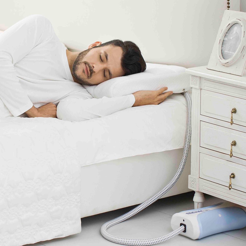 snoring pillow
