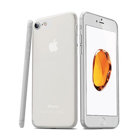 UltraThin // White (iPhone 7)