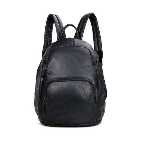 Gallo Leather Backpack