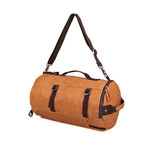 Juniper Leather Travel Bag